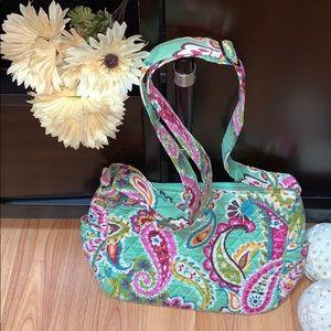 Vera Bradley Tutti Frutti Crossbody Bag